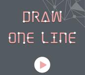 Hra - Draw One Line