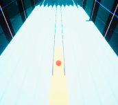 Hra - Retro Ball
