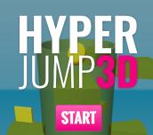 Hra - Hyper Jump 3D