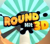 Hra - Round Hit 3D