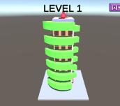 Hra - Tower Jump