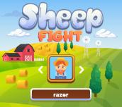Hra - Sheep Fight