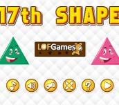 Hra - 17th Shape