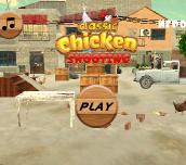 Hra - Classic Chicken Shooting