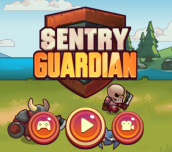 Hra - Sentry Guardian