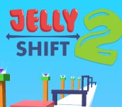 Hra - Jelly Shift 2