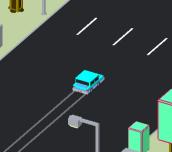 Blocky Highway Racing 2019