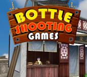 Hra - Bottle Shooting