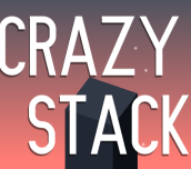 Hra - Crazy Stack