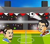Hra - Head to Head Soccer