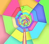 Hra - Color Tunnel 2