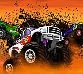 Hra - Slope Racing