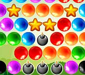 Hra - Bubble Shooter Stars