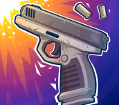 Hra - GunSpin