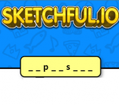 Hra - Sketchful.io