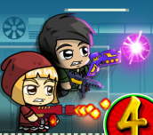 Zombie Mission 4