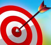 Hra - Archery Clash Game