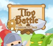 Hra - Tiny Battle