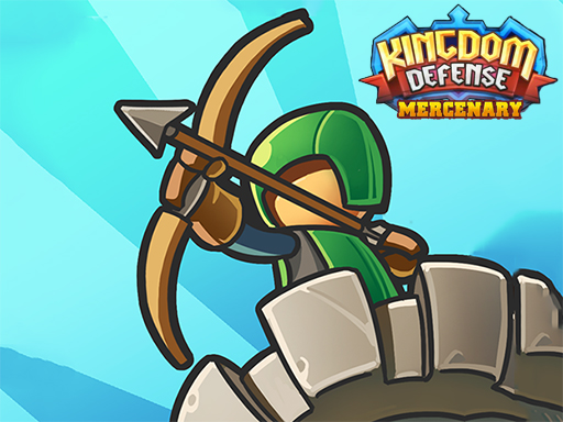 Hra - Kingdom Defence: Mercenary