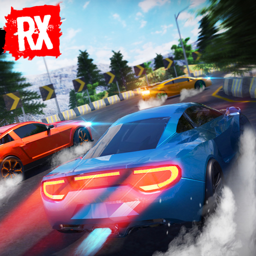Hra - Extreme Asphalt Car Racing