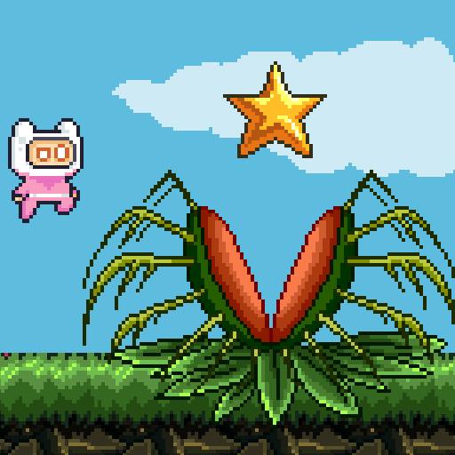 Hra - Super Jesse Pink