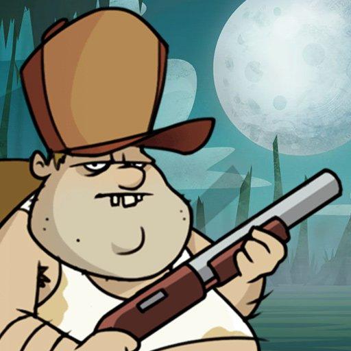 Hra - Swamp Attack Online