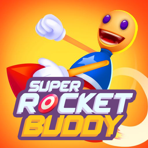 Hra - Super Rocky Buddy