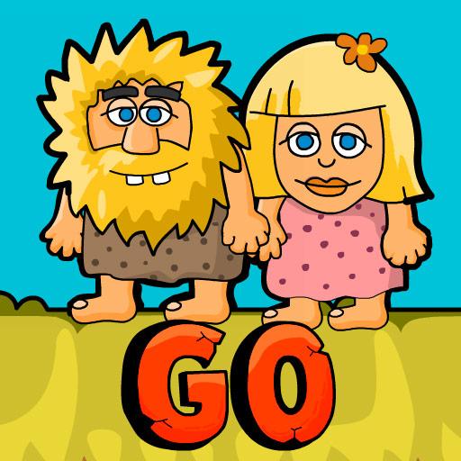 Hra - Adam and Eve: GO