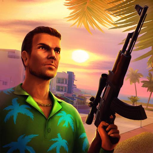 Hra - Miami Crime Simulator 3D