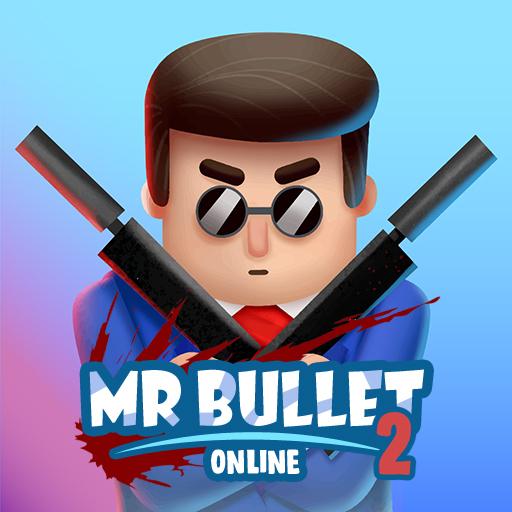 Hra - Mr Bullet 2 Online