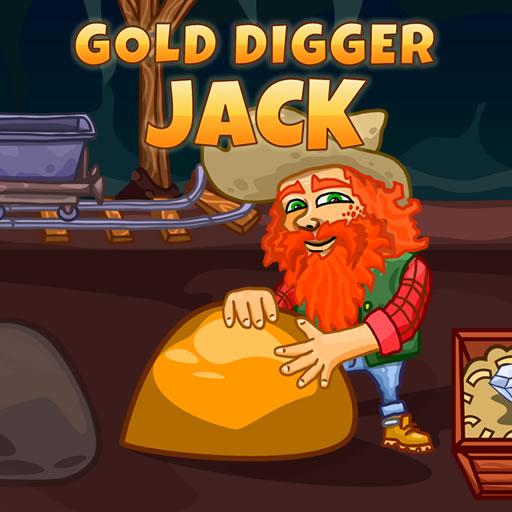 Hra - Gold Digger Jack
