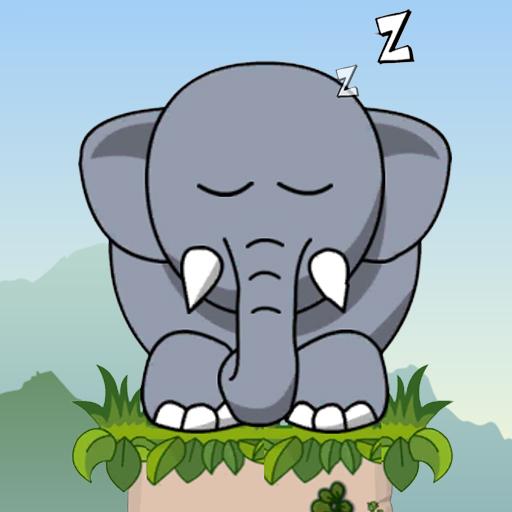 Snoring Elephatn Puzzle