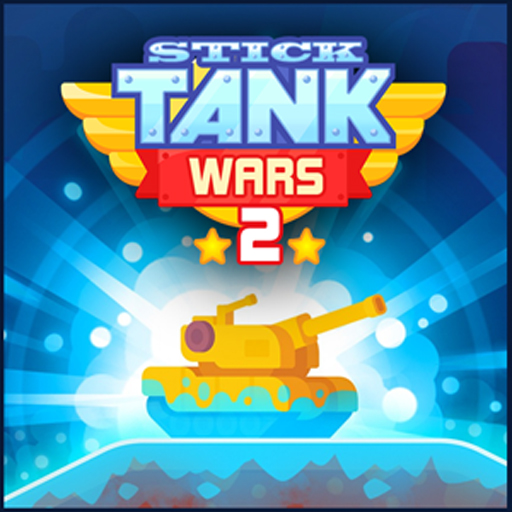 Hra - Stick Tank Wars 2