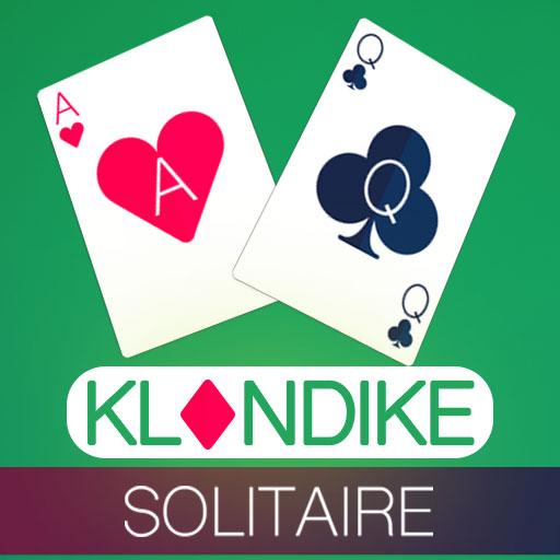 Hra - Klondike Solitaire