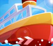 Hra - Merge Ships