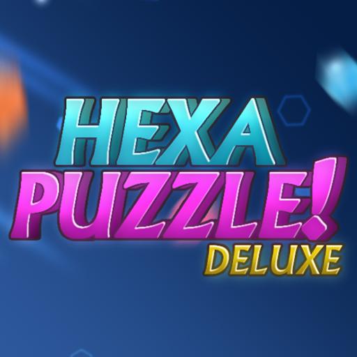 Hra - Hexa Puzzle Deluxe