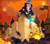 Hra - Castle Deffense