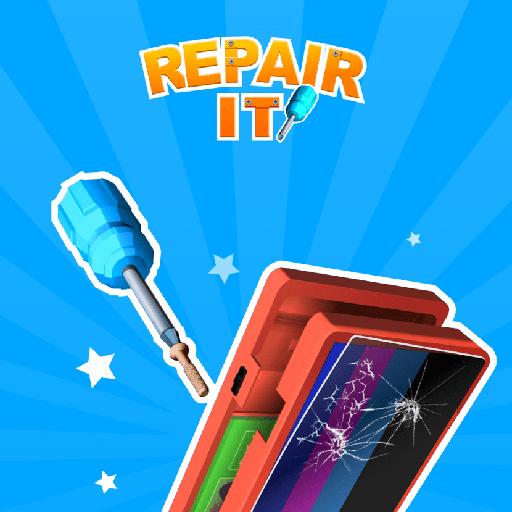 Hra - Repair It