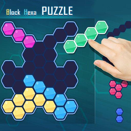 Hra - Block Hexa Puzzle