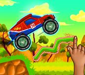 Hra - Brainy Cars