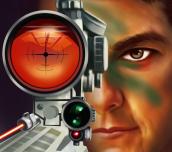 Hra - Military Shooter Training