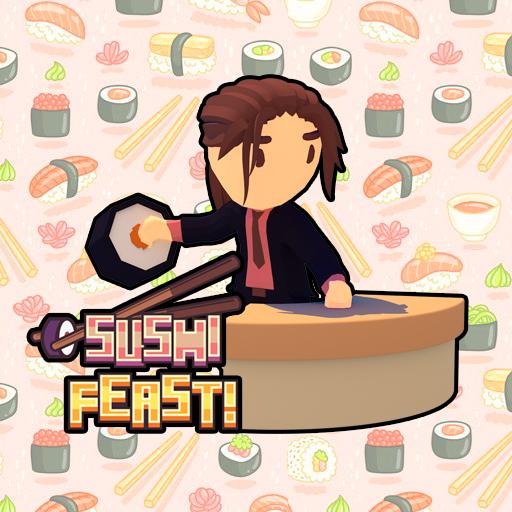 Hra - Sushi Feast!