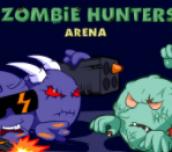 Zombie Hunter Arena