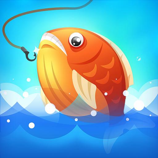 Hra - Tiny Fishing