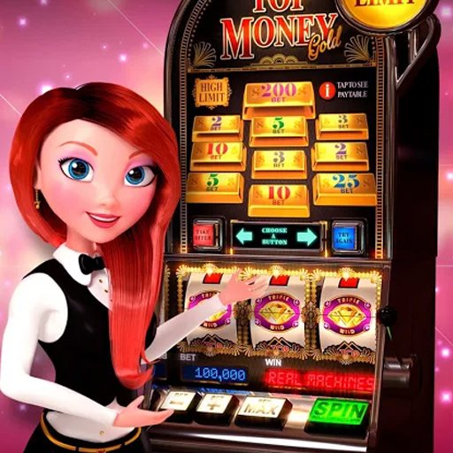 Hra - Jackpot Slot Machines
