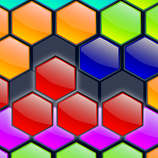 Hra - Víkendovka: Block Hexa Puzzle