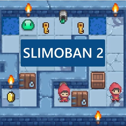 Hra - Slimoban 2