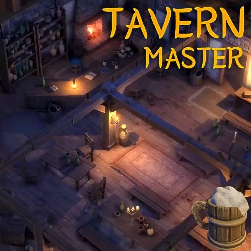 Hra - Tavern Master