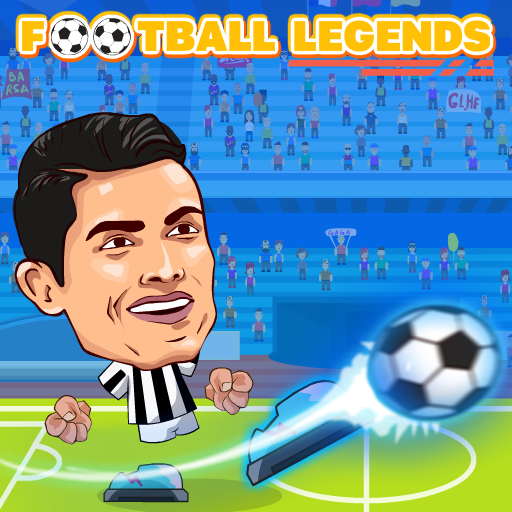 Hra - Football Legends 2021