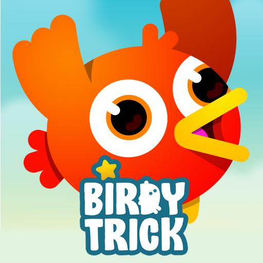 Hra - Birdy Trick